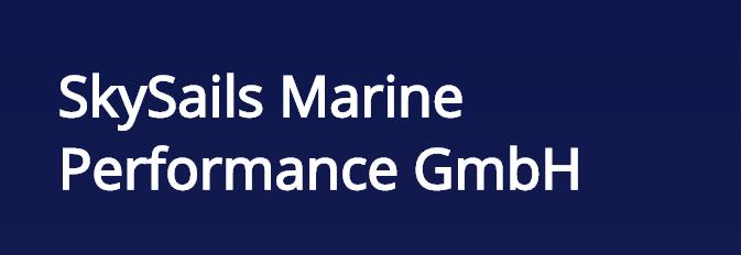 SkySails Marine Performance Webseite Referenzprojekt